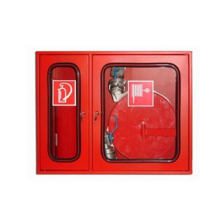 Cutie-hidrant-cu-locas-pt-stingator,-geam,-suport-furtun